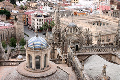 Ancient Seville Stock Photos