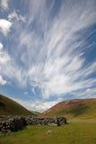 Ancient sheep fold Royalty Free Stock Photography