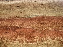 Ancient soil Royalty Free Stock Images