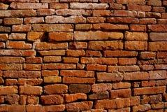 Ancient Soya Brickwork Stock Photo