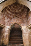 Ancient Staircase Stock Images