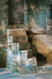 Stone Stairs Stock Photos