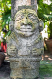 Ancient Statue Royalty Free Stock Photos