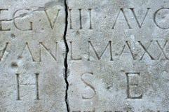 Ancient stone Royalty Free Stock Photo