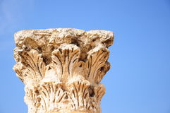 Ancient stone Royalty Free Stock Image
