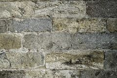 Ancient stone masonry seamless texture . Perfect for background.  stock photo