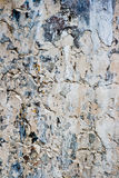 Ancient stone wall texture Stock Images