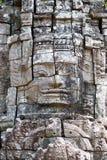 Ancient stones of Angkor, Cambodia Royalty Free Stock Photography