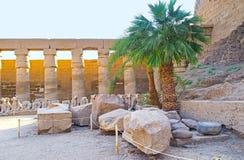 The ancient stones Stock Photo