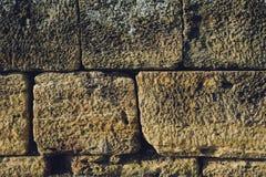 Ancient stones Stock Image