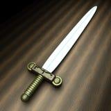 Ancient sword Stock Photo