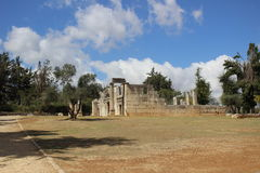 Free Ancient Synagogue Royalty Free Stock Image - 82240626