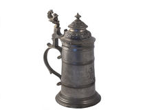 Ancient Tankard Stock Image