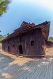Bagaya Kyaung, Burma Royalty Free Stock Photo
