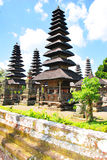 Ancient temple, Bali, Indonesia Stock Photos