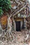 Ancient temple Koh Ke, Cambodia Royalty Free Stock Images