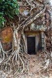 Ancient temple Koh Ke, Cambodia Royalty Free Stock Images