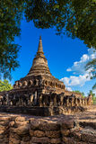 Ancient Temple Royalty Free Stock Images