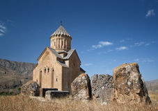 Ancient temples of Armenia Royalty Free Stock Photo