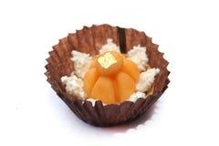 Ancient Thai dessert, Jah Mongkhut Royalty Free Stock Photos