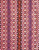 Ancient thai textiles Stock Image