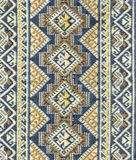 Ancient thai woven cloth Stock Image