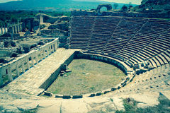 Ancient Theatre Stock Photos