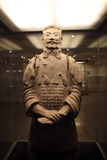 Xi'an Terracotta Warriors in China Royalty Free Stock Images