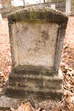 Ancient Tombstone Royalty Free Stock Image