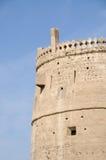 Ancient tower in Dubai Stock Photos
