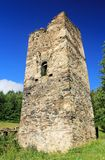 Ancient tower Royalty Free Stock Photography