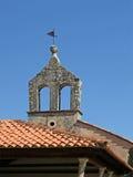 Ancient tower of Pula, Croatia Stock Photography
