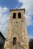 Ancient tower Stock Photos