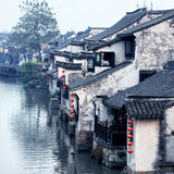 Ancient town Royalty Free Stock Photos