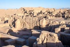 Ancient town of Bam, Stock Photos