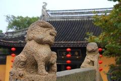 The ancient town of Nanxun,Huzhou,Zhejiang,China. The ancient town of Nanxun,more then three,four thousand years of history stock photography