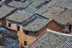 Ancient Town Stock Photo
