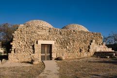 Ancient turkish hammam Royalty Free Stock Photography