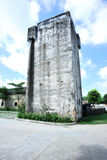 ancient turret Stock Photo