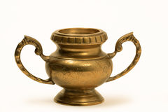 Ancient vase Royalty Free Stock Photos