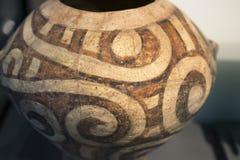 Ancient vase Stock Image