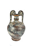 Ancient vase from Egypt Royalty Free Stock Photos