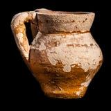 Ancient vase Stock Photos