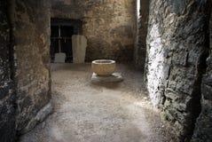 Ancient vessel Stock Images