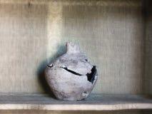 Ancient vessel Stock Photos