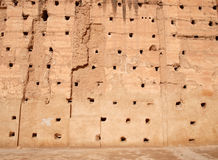 Ancient wall Stock Photography