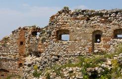 Ancient wall Royalty Free Stock Photo