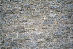 Ancient wall. An ancient wall. Useful as background royalty free stock photos