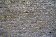 Ancient wall. An ancient wall. Useful as background stock image