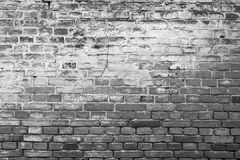 Ancient wall background Stock Image